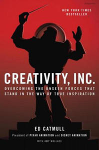 Creativity, Inc. - 2844857780