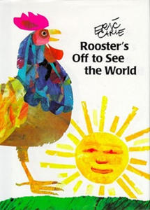 Rooster's Off to See the World - 2856244445