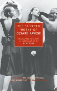The Selected Works of Cesare Pavese - 2863984268