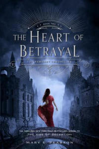 The Heart of Betrayal - 2834135022