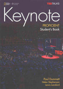 Keynote Proficient - 2850427550