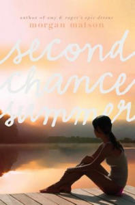 Second Chance Summer - 2834688743