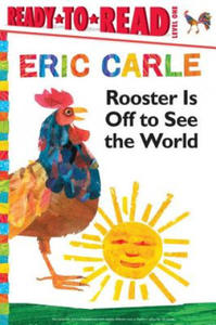 Rooster Is Off to See the World - 2842366097