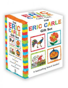 The Eric Carle Gift Set - 2838460822