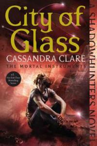 City of Glass - 2886579705