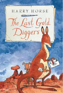 The Last Gold Diggers - 2844864051