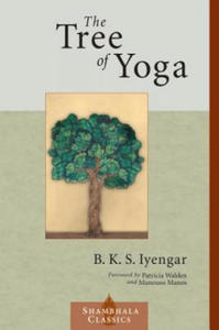 The Tree of Yoga - 2835282177