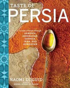 Taste of Persia - 2844570375