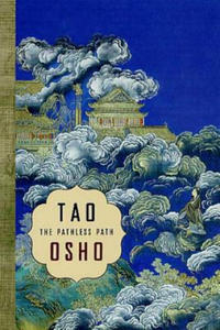 Osho - Tao - 2834689368
