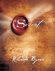 Rhonda Byrne - Secret - 2859942507