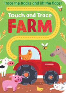 Touch and Trace Farm - 2878408992