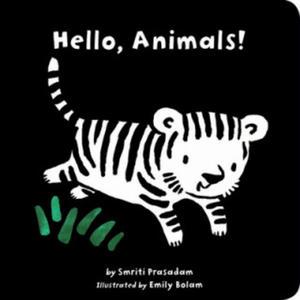 Hello, Animals! - 2834688474