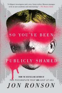 So You've Been Publicly Shamed - 2853792674
