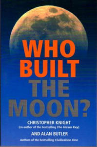 Who Built the Moon? - 2854500510