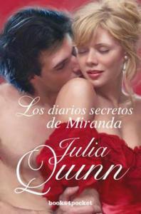 Los Diarios secretos de Miranda / The Secret Diaries of Miss Miranda Cheever - 2862046052