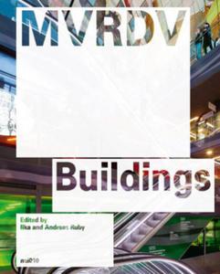 MVRDV Buildings - Updated Edition - 2861981274