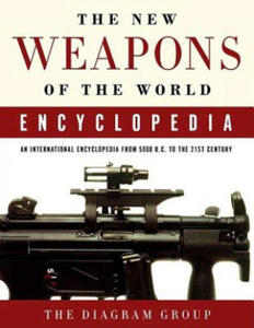 New Weapons of the World Encyclopedia - 2861948676