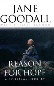 Reason for Hope: A Spiritual Journey - 2844858750