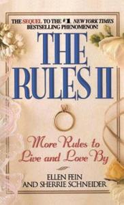 Ellen Fein,Sherrie Schneider - Rules - 2861880956