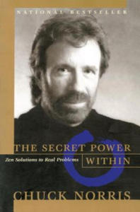The Secret Power Within - 2842360698