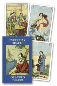 Every Day Oracle - 2844162107
