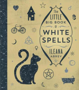The Little Big Book of White Spells - 2854486578
