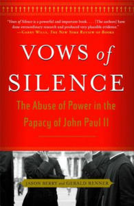 Vows of Silence - 2874312788