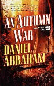 An Autumn War - 2846350441