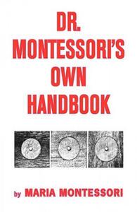 Dr. Montessori's Own Handbook - 2853799433