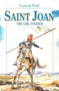 Saint Joan: The Girl Soldier - 2842741582