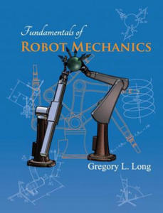 Fundamentals of Robot Mechanics - 2869484570