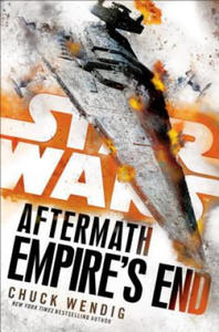 Empire's End: Aftermath (Star Wars) - 2865389456