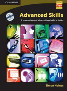 Advanced Skills Book and Audio CD Pack - 2826632949