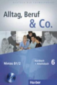 Kursbuch + Arbeitsbuch, m. Audio-CD zum Arbeitsbuch - 2862180398