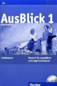 Brückenkurs, Arbeitsbuch m. Audio-CD - 2826804741