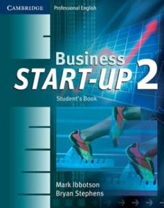 Business Start-Up 2 Student's Book - 2842360822