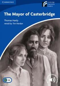 The Mayor of Casterbridge Level 5 Upper-intermediate - 2826664549