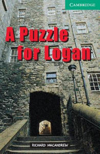 A Puzzle for Logan Level 3 - 2826634954