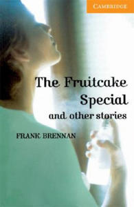 Fruitcake Special and Other Stories Level 4 - 2869391331