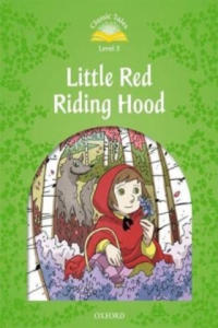 Classic Tales: Level 3: Little Red Riding Hood - 2826830965
