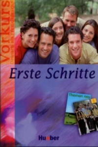 Erste Schritte, Vorkurs, m. Audio-CD - 2862012130