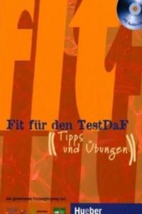 Fit für den TestDaF, m. 2 Audio-CDs - 2826681016