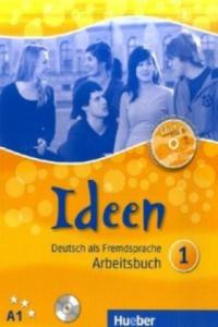 Arbeitsbuch, m. Audio-CD u. CD-ROM - 2826852569