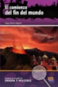 Lecturas en espanol de enigma y misterio El comienzo del fin del mundo + CD - 2846356900