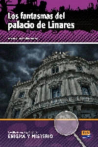 Los Fantasmas Del Palacio De Linares - 2834136750