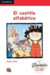 Lecturas Gominola El castillo alfabetico + CD - 2826749658