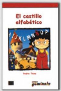 Castillo Alfabetico - 2826898367
