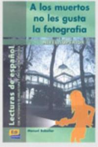 Lecturas graduadas Superior A los muertos no gusta ... - Libro - 2854579492