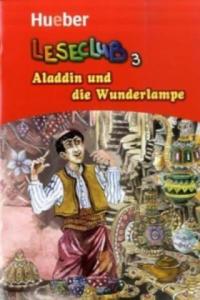 Aladdin und die Wunderlampe - 2826790039