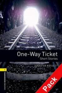 One-way Ticket - 2827108061